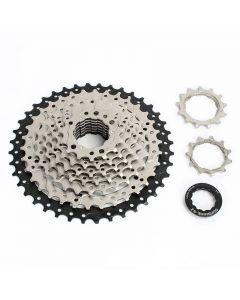 SUNSHINE 9-speed mountain bike freewheel 9-speed 32/36/40/42/46/50T for SHIMANO M370 M390 M4000 M590